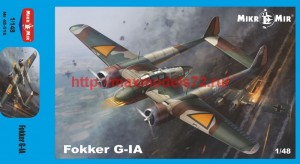 MMir48-016   Fokker G-1A (thumb47482)