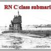 OKBN350016   RN C class submarine , group 2 (thumb48449)
