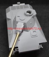 OKBV72086   German Medium Tank VK.3002 (DB) with suspension type II (attach11 49441)