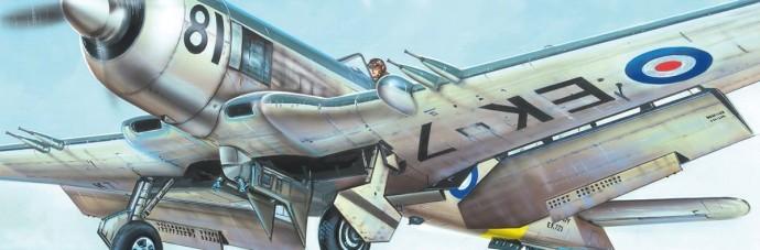 VM72141   Blackburn Firebrand B.46 Mk.5 (FAA, 827 Sqn) (thumb48240)