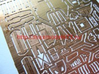 A-squared72013   MiG-31 photoetched detailing set for Trumpeter kits (attach5 45765)