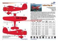 DW48022   Lockheed Vega 5b «Record flights» (attach3 43440)
