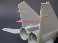 MD7213   MiG-25. Exterior (attach5 45900)