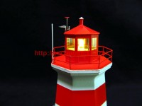MDR14413   Lighthouse of Brier Island (attach5 46602)