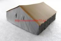 MDR7214   German staff tent type 2 (attach5 45995)