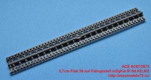 ACE72573   3,7cm Flak 36 auf Fahrgestell mZgKw 5t Sd.Kfz.6/2 (attach3 43771)