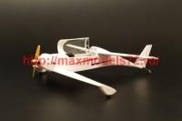 BRS48012   Rutan Quickie (attach1 42536)