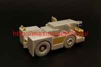 BRS48013   UK Tugmaster tractor (attach1 42540)