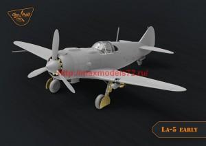 CP72014   La-5 early version (attach3 43705)
