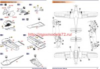 DW72014   Percival Proctor Mk.III (attach2 43390)