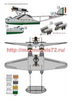 DW72020   Savoia-Marchetti S.55  (torpedo bomber) (attach2 43403)