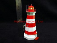 MDR14413   Lighthouse of Brier Island (attach4 46602)