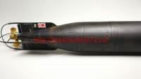 MMir35-019   Kaiten-II japan suicide torpedo (attach5 47444)