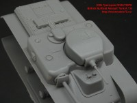 OKBV72078   British Nuffield Assault Tank A.T.9 (attach7 48320)