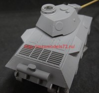 OKBV72086   German Medium Tank VK.3002 (DB) with suspension type II (attach9 49441)