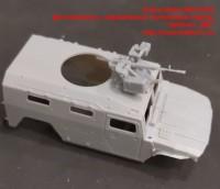 SMCm009   Дистанционно — управляемый пулеметный модуль «Арбалет — ДМ» (attach5 47729)