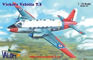 VM72143   Vickers Valetta T.3 (thumb48256)
