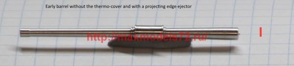 DB72054   1 из 4 основных вариантов стволов L7/M68. (thumb43192)