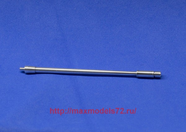DB72114   Ствол 120мм пушки М58 (танк М103) первый вариант (thumb43312)