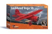 DW48022   Lockheed Vega 5b «Record flights» (attach1 43440)