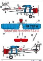 DW72012   Bellanca J-300 («Liberty»+»Warsaw») (attach1 43386)