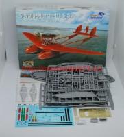 DW72015   Savoia-Marchetti S.55 «Record flights» (attach1 43398)