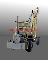 MDR14409   Aircraft recovery crane NS60 (attach3 46583)