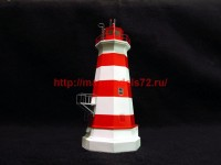 MDR14413   Lighthouse of Brier Island (attach3 46602)
