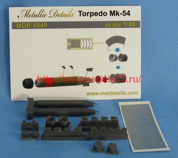 MDR4849   Torpedo Mk-54 (thumb47319)