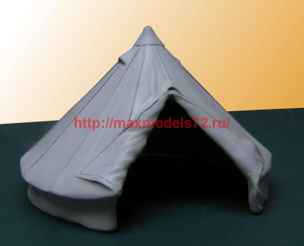 MDR7233   British colonial cone tent Mark 5 (thumb46117)