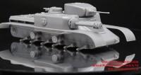 OKBV72078   British Nuffield Assault Tank A.T.9 (attach6 48320)