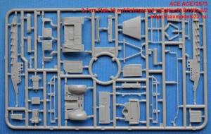 ACE72573   3,7cm Flak 36 auf Fahrgestell mZgKw 5t Sd.Kfz.6/2 (attach1 43771)