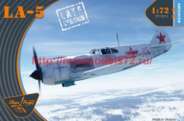CP72015   La-5 late version (thumb50398)