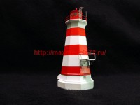 MDR14413   Lighthouse of Brier Island (attach2 46602)