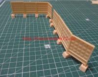 MDR7201   Russian concrete fence PO-2 (attach2 45946)
