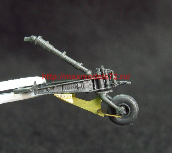 MDR7221   AH-64 Apache. Tail support (thumb46060)