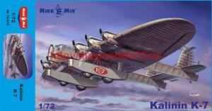 MMir72-015   Kalinin K-7 (thumb47478)