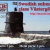 OKBN700134   Swedish submarine class V?sterg?tland (thumb48411)