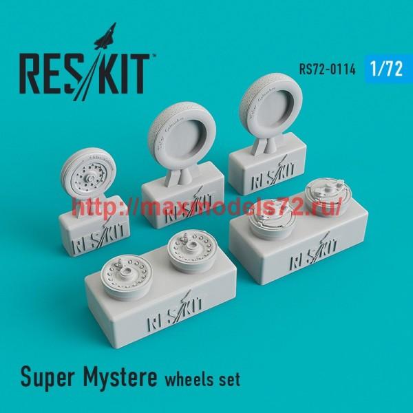 RS72-0114   Dassault Super Myst?re (thumb44168)