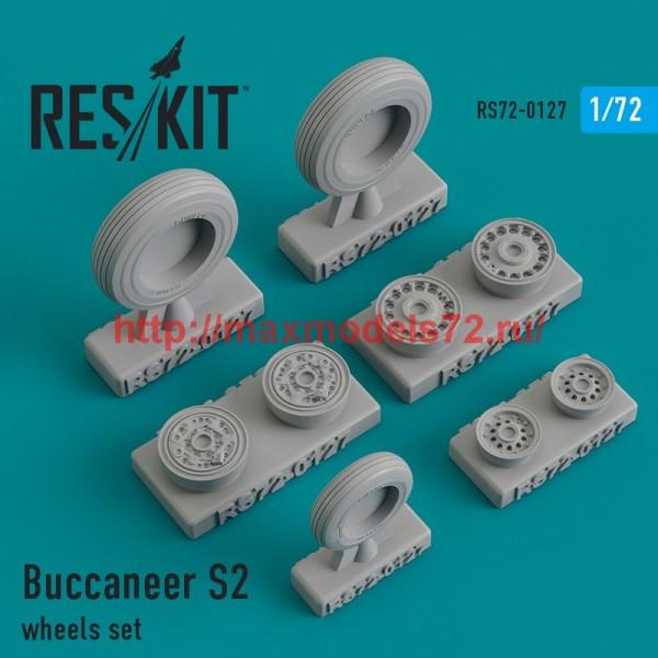 RS72-0127   Buccaneer S2 wheels set (thumb44194)