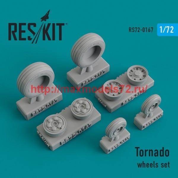 RS72-0167   Tornado wheels set (thumb44270)