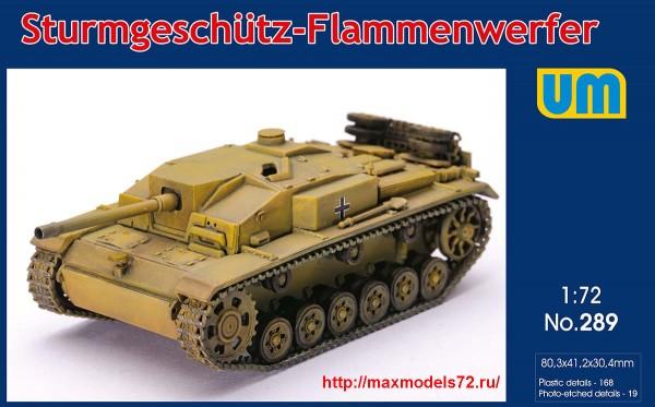 UM289   Sturmgeschutz Flammenwerfer (thumb45610)