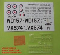 VM72142   Vickers Valetta C.Mk.I (attach5 48249)