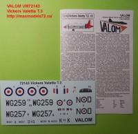 VM72143   Vickers Valetta T.3 (attach5 48256)