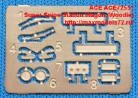 ACE72551   Super Snipe Station Wagon (Woodie) (attach4 48196)