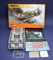 DW48021   Bloch MB.155C.1 (attach1 45191)