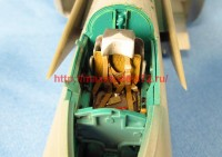 MD7215   MiG-25. Seat belts (attach1 45916)