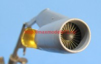 MDR14415   Il-76. Engines (Zvezda) (attach1 46617)