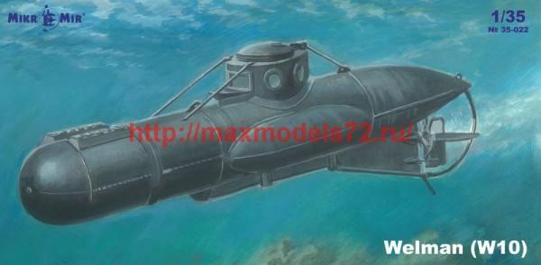 MMir35-022   Welman W10 (thumb47455)