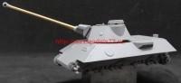 OKBV72086   German Medium Tank VK.3002 (DB) with suspension type II (attach6 49441)
